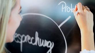 Recruitingvideo Kaufmann für Büromanagement Roche