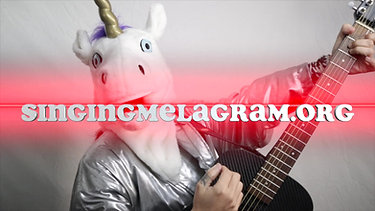 Vday Unicorn 2020$