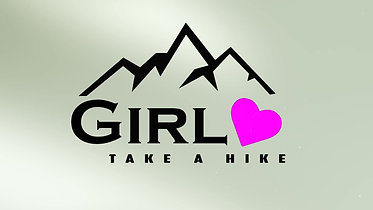 Girls Take A Hike