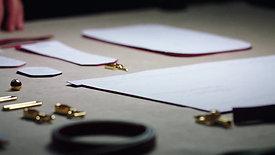 Making of Panier - Prada Making Of