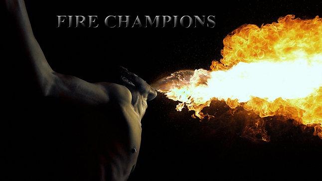 Fachiri Romania - Fire Champions   Spectacol Jonglerii cu Foc - Fachiri Evenimente   Spectacol cu Foc