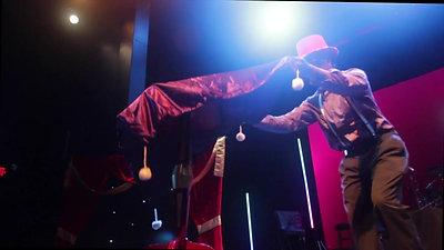 Doug Billingsley Unbelievable Magic Show