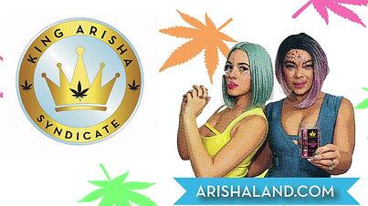 Arishaland: A Breakthrough Brand is Born, Video Version