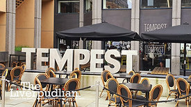 INTERVIEW: Chatting With Owner Of Tempest On Tithebarn & Ma Boyle's, Iain Hoskins   The Liverpudlian
