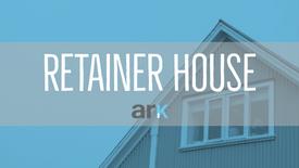 ARK Retainer House - Gippsland