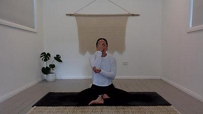 Meditation w Elisha