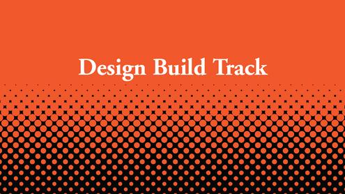 Design Build Track