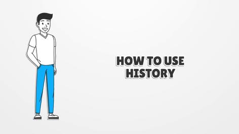 SwitchBIT History