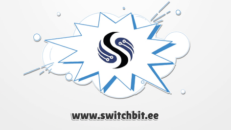SwitchBIT Intro