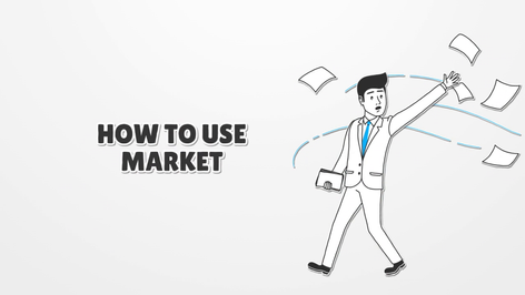 SwitchBIT Market