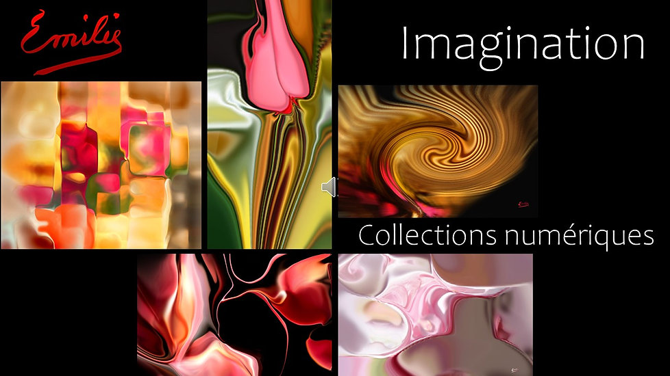 Collection Imagination