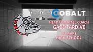 Real Talk from Real Coaches: Gabe Tardive, HFC, Le Mars High School