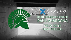 Real Talk from Real Coaches - Paul Guaragna, De La Salle High School