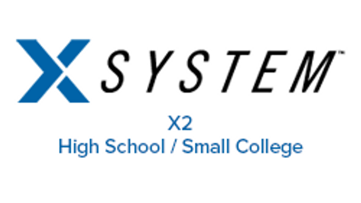 X2 - X-System for High School and Small College