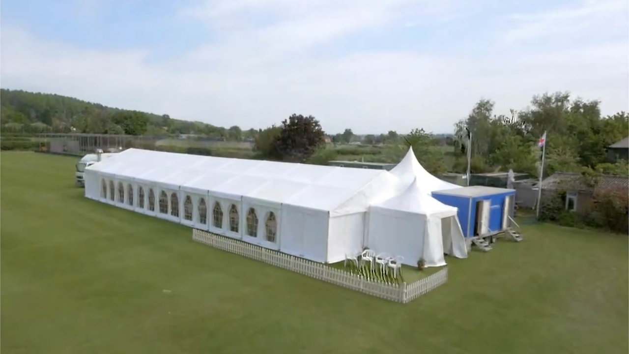 Mercia Marquees