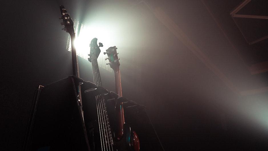 Rock Estúdio - Canal BIS - Teaser