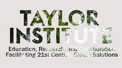 An introduction to the Taylor Institute Switzerland