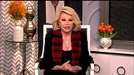 Joan Rivers EAA Visionary Award tribute to HBO's Henry McGee