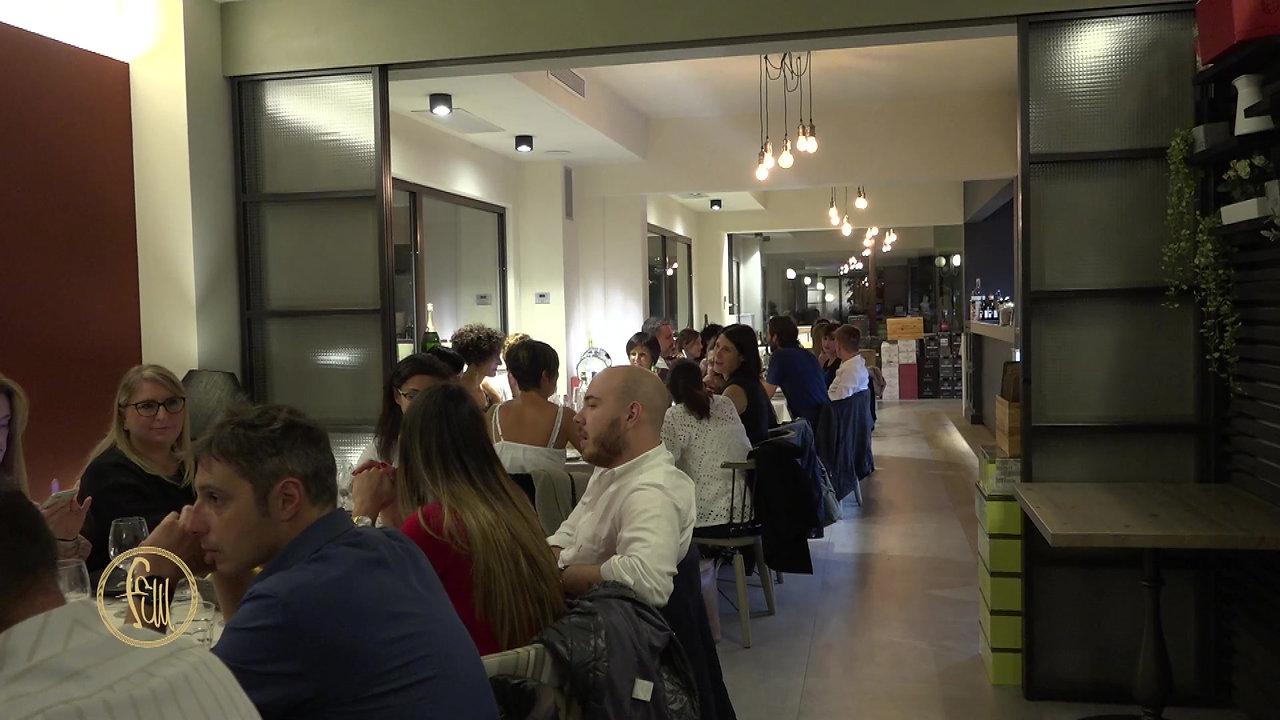 Dinner Francesca Mara