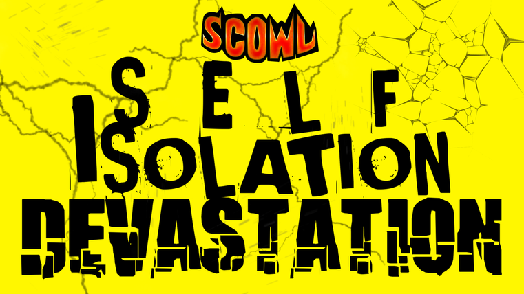 Self Isolation Devastation Individual Videos Playlist