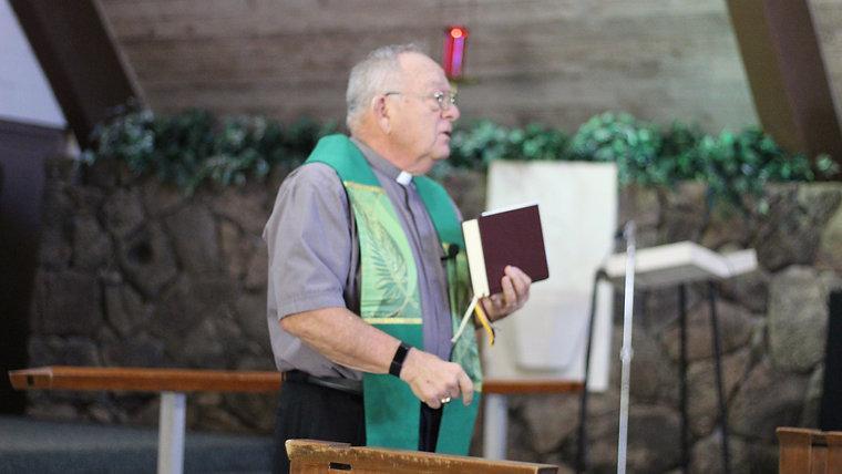 Trinity Worship Services