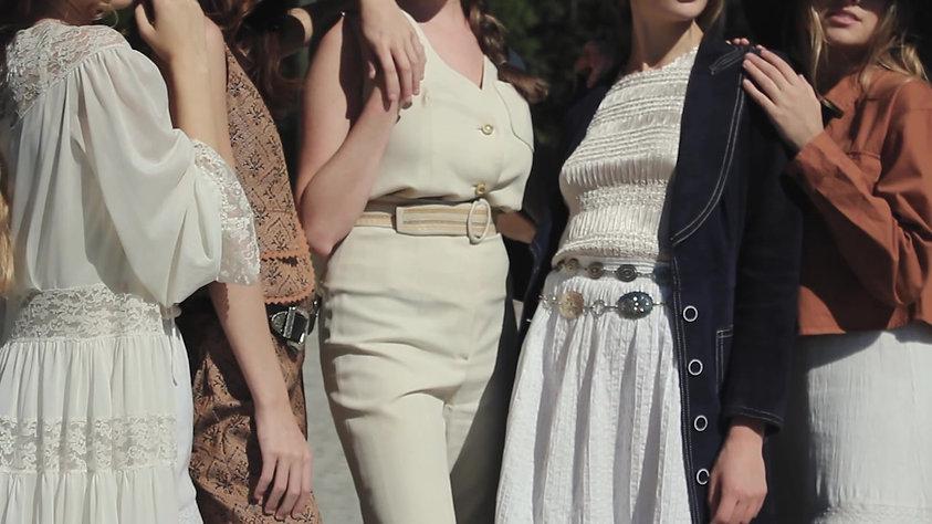Zimmermann Inspired Fashion Film
