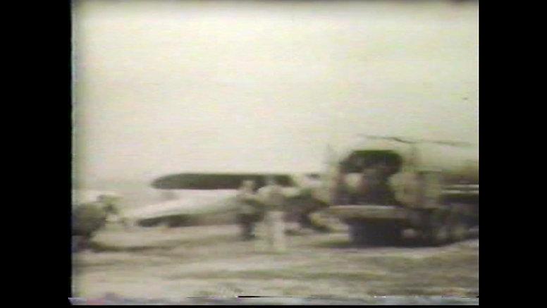 Miller Airport Video