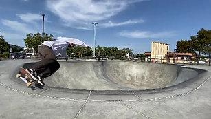 Josh Rodriguez at Newark CA