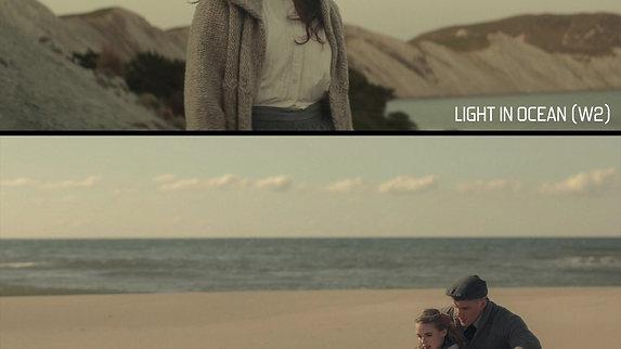 LIGHT IN OCEAN (W2)