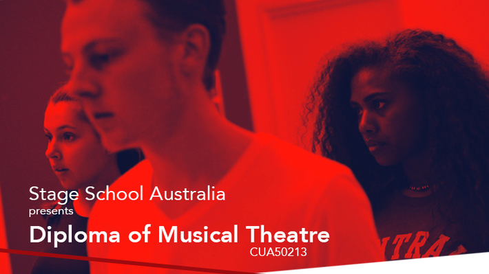 Diploma of Musical Theatre
