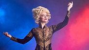 Introducing Madame Morrible