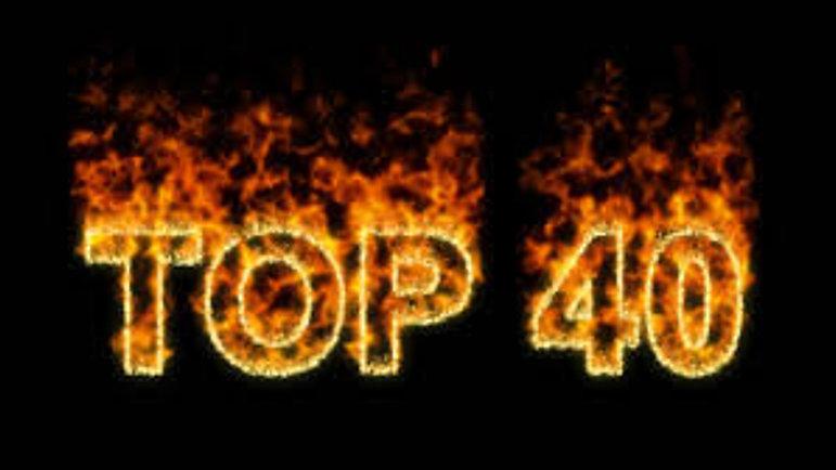 Top 40 Videos