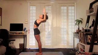 Yoga & Soca 7/11