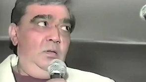 MLA Ghanshyam Dube, Prakash Mehra, Dr Yogesh Dube, Girish Ghanshyam Dube