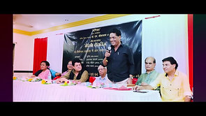 KM Srivastava's Historical book Bombay Talkies Pillar Of Indian Cinema launch ceremony   Grand Event