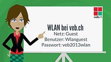 Erklärvideo für veb.ch