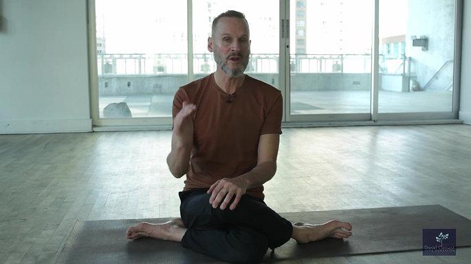 Fundamentals of Hatha Yoga