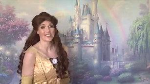 Princess Beauty Facebook Live