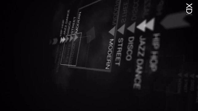 XDance Festival Online III - Intro