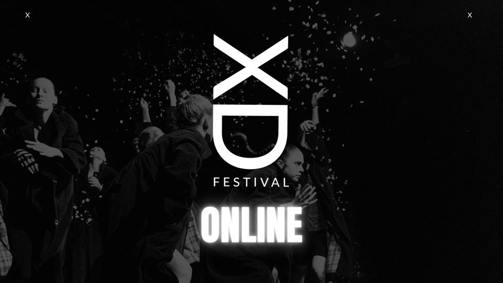 XDF Online III