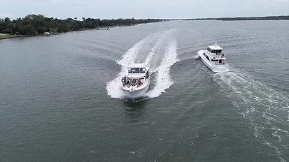 Jefferson Yacht Cruise