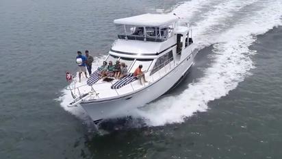 Jefferson Yacht