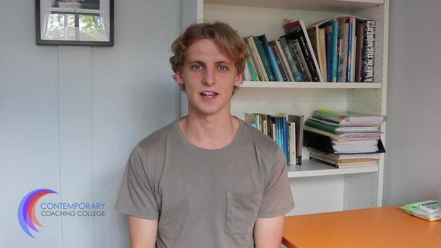 Hugo - Mathematics Student
