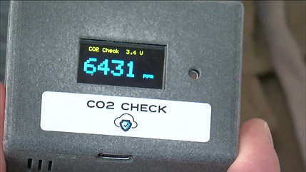 CO2 Check on Denver's 7