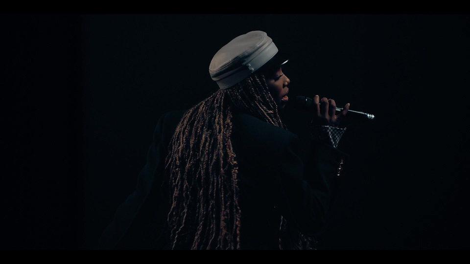 Brandy x Pandora - No Tomorrow