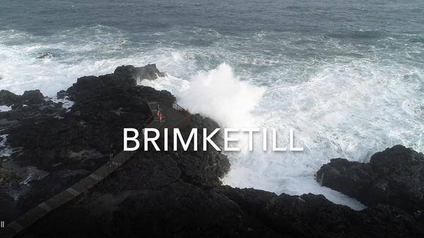 Brimketill