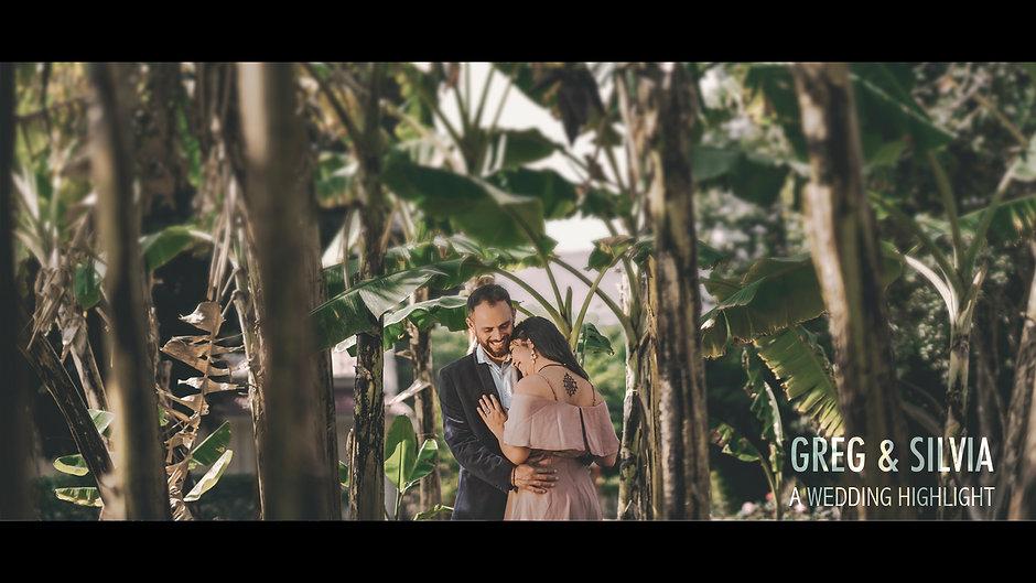 Greg & Silvia - Wedding Highlight