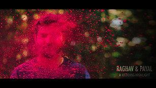 Raghav & Payal - Wedding Highlight