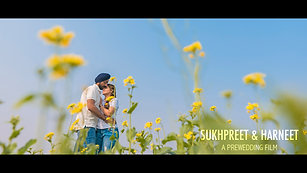 Sukhpreet & Harneet - Prewedding