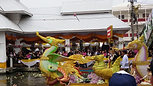 Lotus Throwing Festival 2017